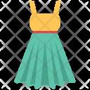 Women Dress Fashion Icon