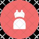 Women Dress Strap Icon