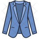 Women Blazer Icon