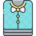 S Clothing Icon