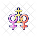 Women Community Icon