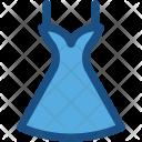 Women Dress Icon