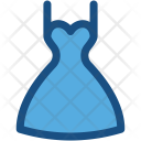 Women Dress Evening Icon