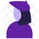 Women Hat Icon