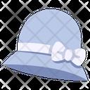 Women Hat Icon