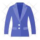 Suit Women Icon
