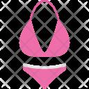 Bra Brassiere Bikini Icon