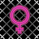 Women Symbol Icon
