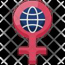Women World Women Day Women Icon