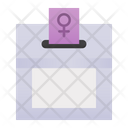 Womens Vote Icon