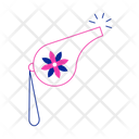 Womens Whistle Icon