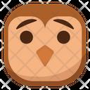 Wonder Owl Icon