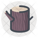 Wood Environment Tree Icon