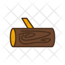 Wood Tree Wood Ecology Icon