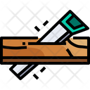 Wood Wood Cutting Wood Cutter Icon