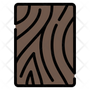 Wood Wooden Board Icon