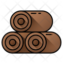 Wood Nature Woods Icon