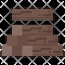 Wood Icon