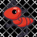 Wood Ant Icon