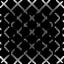 Wood Fence Icon