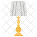 Wood Lamp Icon