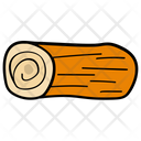Wood log Icon