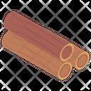 Wood Logs Tree Stumps Tree Trunks Icon