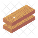 Wood Stack Plane Wood Wood Box Icon