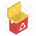 Wood Recycling Wood Reuse Ecology Icon