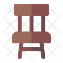 Wooden Chair Wooden Chair Icon