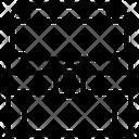 Wooden Chest Icon