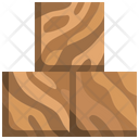 Wooden Crate Wooden Crate Icon