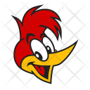 Woody woodpecker Icon