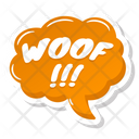 Woof Icon