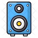 Woofer Icon