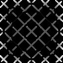 Woofer Subwoofer Speaker Icon