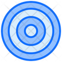 Woofer Loud Sound Icon