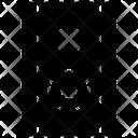 Woofer Subwoofer Loudspeaker Icon