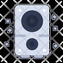 Audio Multimedia Music Icon