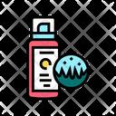 Wool Animal Spray Icon