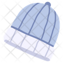 Wool hat Icon