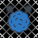 Thread Needle Stitching Icon