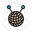Woolen Icon