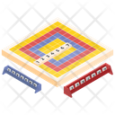 Word Game Board Game Logic Game Icon