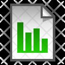 Work File Paper Icon