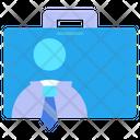 Work Job Employed Icon