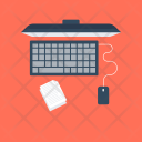 Work Business Ecommerce Icon