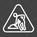 Work In Progress Icon