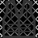 Work Jacket Development Icon