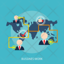 Work Business Success Icon